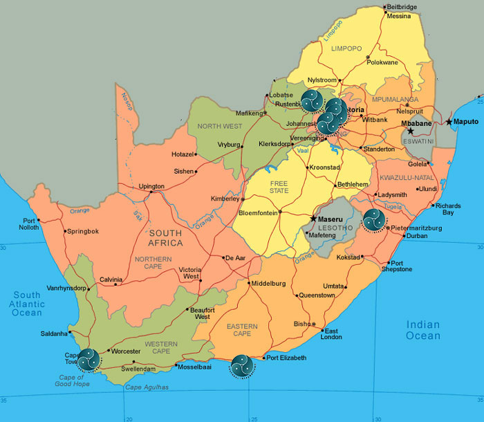 south-africa-map-with-Facilitator-buttons